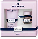 Tom Tailor Duftset Exclusive Woman Duschgel + EdT