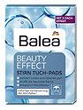 Balea Beauty Effect Stirn Tuch-Pads