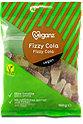 veganz Fizzy Cola Flaschen