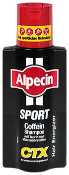 Alpecin Sport Coffein Shampoo