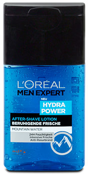L'Oréal Men Expert After-Shave Lotion Hydra Power
