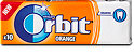 Orbit Orange Kaugummi