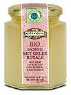 Wald & Wiese Bio Honig mit Gelee Royale