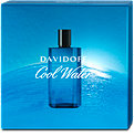Davidoff Cool Water Duftset Duschgel + After Shave & EdT