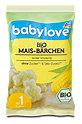 babylove Bio Mais-Bärchen