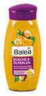 Balea Dusche & Ölperlen mit Macadamia- und Honig-Duft