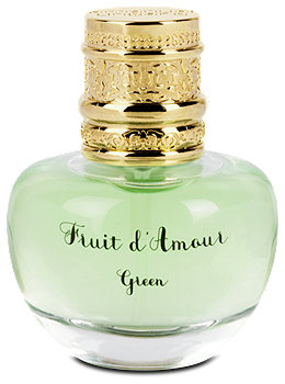 emanuel ungaro Fruit d'Amour Green EdT