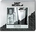 David Beckham Duftset Beyond Forever Duschgel & EdT