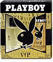 Playboy VIP Duftset Duschgel & EdT