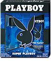 Playboy Super Playboy Duftset Duschgel & EdT