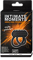 Hot Intimate Moments Vibrationsring Premium für ihn