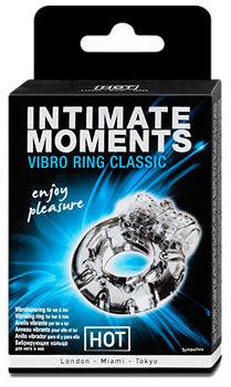 Hot Intimate Moments Vibrationsring Classic für sie & ihn