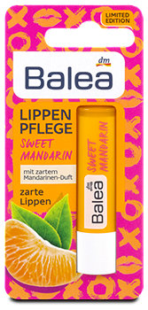 Balea Lippenpflege Sweet Mandarin