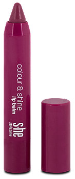 s.he stylezone colour & shine Lipbalm