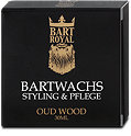 Bart Royal Bartwachs Oud Wood
