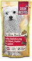 Dein Bestes Hundesnack Softe Belohnung mit Rind, Huhn & Lamm