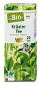 dmBio Kräuter Tee Zitronengras & Melisse