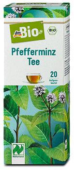 dmBio Pfefferminz Tee