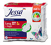 Jessa Ultra-Binden Lang + Flügel