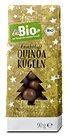 dmBio knusprige Quinoa Kugeln