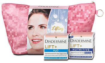 Diadermine Lift+ Lifting Pflegeset Tages- und Nachtcreme