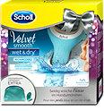 Scholl Velvet smooth wet & dry Pediküre Set