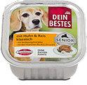 Dein Bestes Senior Hundefutter mit Huhn & Reis klassisch