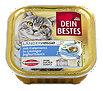 Dein Bestes Länderreise Katzenfutter Calamares in Joghurt