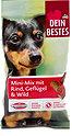 Dein Bestes Hundesnack Mini-Mix mit Rind, Geflügel & Wild