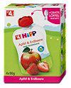Hipp Früchtemischung Apfel & Erdbeere