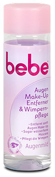 bebe Augen Make-Up Entferner & Wimpernpflege