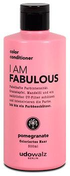 udowalz color conditioner I Am Fabulous