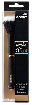 ebelin Professional make up artist Stippling Pinsel