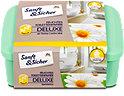 Sanft&Sicher feuchtes Toilettenpapier Deluxe Kamille Box