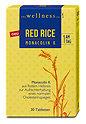 the wellness co. Red Rice Monacolin K Tabletten
