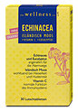 the wellness co. Echinacea Isländisch Moos Lutschtabletten