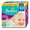 Pampers active fit Windeln Gr. 5 (11-23 kg) Jumbo+ Pack