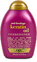 ogx Conditioner anti-breakage + keratin oil
