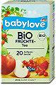 babylove Bio Früchte-Tee