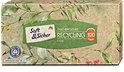 Soft&Sicher Taschentücher Box Recycling sort.