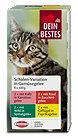 Dein Bestes Katzenfutter Schalen-Variation in Gemüsegelee