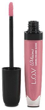 L.O.V LOVlicious Caring Volume Lipgloss