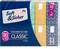 Soft&Sicher Taschentücher Classic