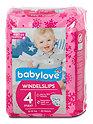 babylove Windelslips Gr. 4 (8-15 kg) Winter Edition