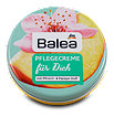 Balea Pflegecreme Dose Pfirsich & Papaya