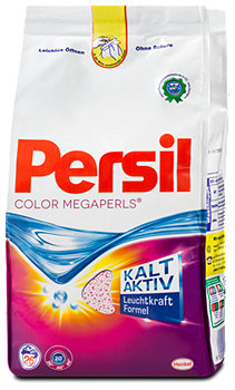 Persil Color Megaperls Waschmittel