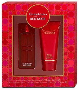 Elizabeth Arden Red Door Duftset Bodylotion & EdT
