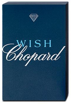 Chopard Wish Duftset EdP & Duschgel