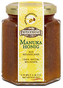 Wald & Wiese Manuka Honig