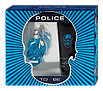 Police To Be (or not to be) Duftset EdT & Duschgel